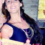 Fotos de Sofía Laffatigue 'La quemadita'