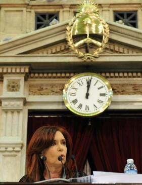 Instructivo de Prensa para cubrir la apertura de las Sesiones Ordinarias Legislativas