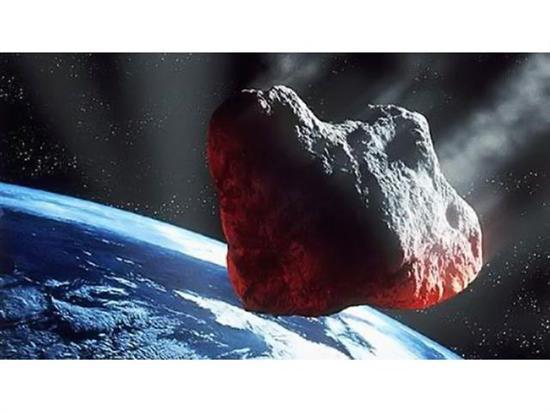Este viernes pasará el Asteroide entre la Tierra y la Luna