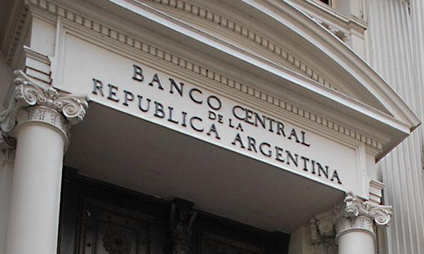 Desde el 1 de Febrero las reservas del Banco Central cayeron u$s104 millones