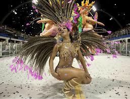 Curiosidades sobre el carnaval de Río de Janeiro