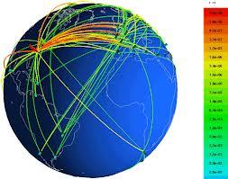 Argentina entre las conexiones de internet mas lentas del mundo