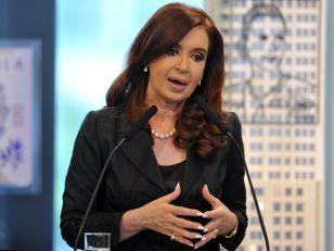 """Cristina le pidió a Borger que de información sobre un posible """"tercer atentado"""""""