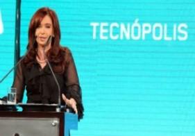 Cristina recibe hoy a ejecutivos de dos empresas petroleras y asiste al lanzamiento de DeporTV