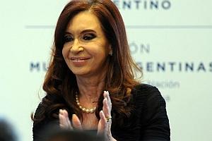 Cristina Kirchner hará anuncios para el transporte hoy 18:30