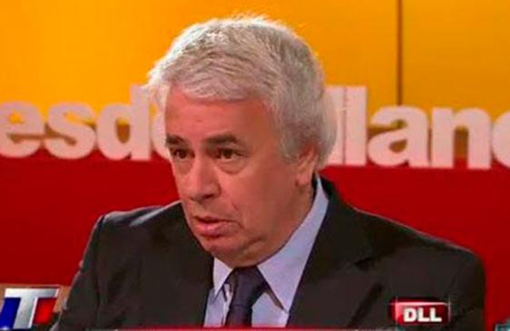 """""""De la Sota tiene acuerdos con el Grupo Clarín"""", dijo Fresneda"""
