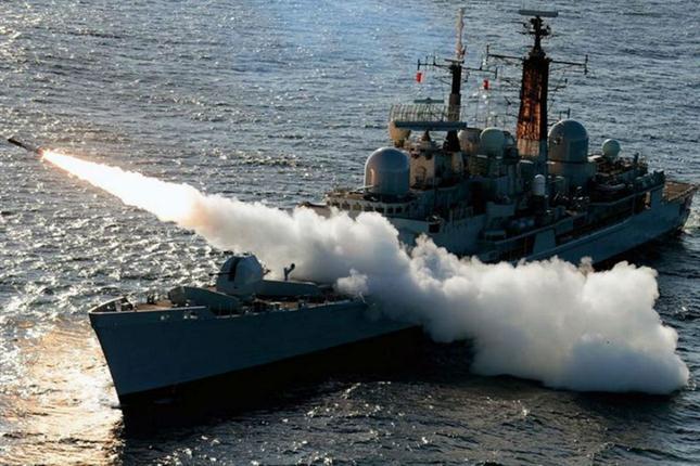 Argentina denuncia a Gran Bretaña ante la ONU por enviar submarinos nucleares a Malvinas