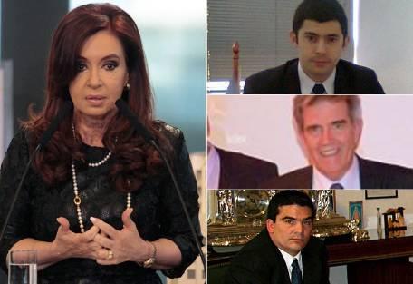 Cristina denunció una estafa que involucra a sus propios funcionarios