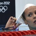 Esta es la atleta más sexy del 2012. Fotos