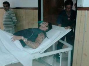 Ricardo Fort es adicto a la morfina