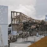 Fotos inéditas : Así quedo la central de Fukushima