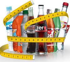 Consumir gaseosas light aumenta el riesgo de contraer diabetes?