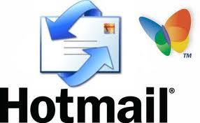 Comienza el final de Hotmail
