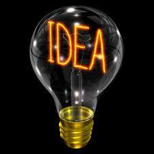 Ideas que podrían el mundo