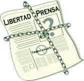 Los paises que gozan de mayor y menor libertad de prensa