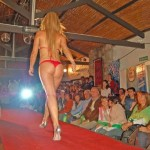 Las fotos hot de Marianela Mirra