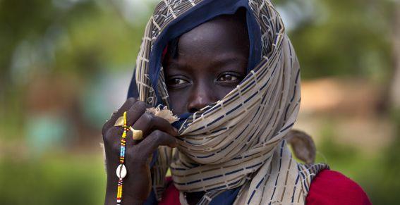 30 millones de niñas está en peligro de ser mutiladas genitalmente según la ONU