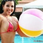 Las fotos hot de Rosita