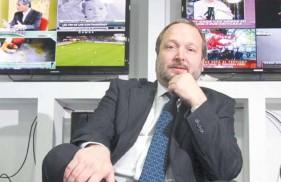 Sabbatella aseguró que De La Sota no quiere cumplir con la Ley de Medios