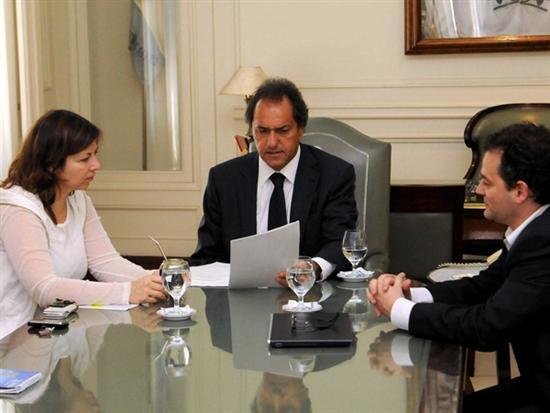 Admiten una situación de emergencia económica en la Provincia de Buenos Aires