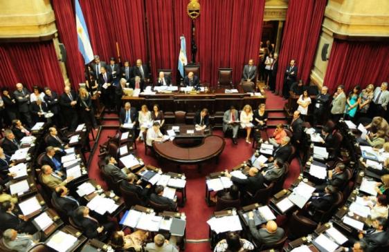 EN VIVO: El senado debate el acuerdo con Iran. Miralo en vivo