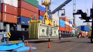 El superávit comercial cayó un 49 por ciento por aumentos de importaciones de energía