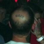 Los tatuajes mas graciosos y ridículos. Fotos