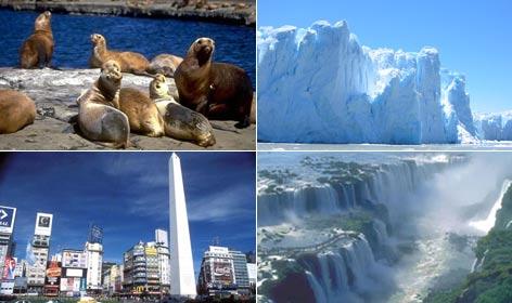 Viajar por Argentina con cupones de descuento