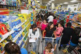 El listado de útiles escolares a precios accesibles