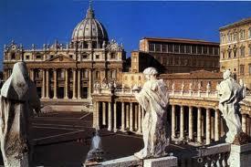 El Vaticano publica una guía para prevenir los abusos contra menores