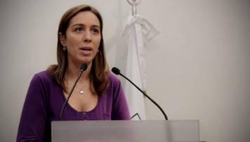 """""""Vidal: """"La Presidenta está aislada y habla de una realidad que no es la de todos los días"""""""""""