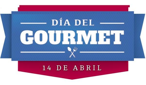 14 de abril Día del Gourmet