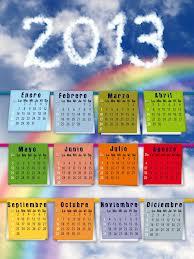 Calendario escolar 2013 de todas las provincias Argentinas