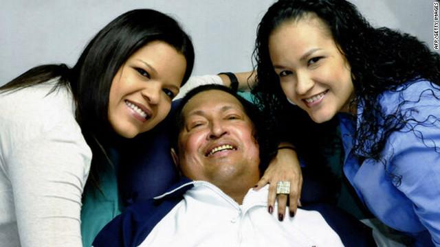 Gobierno de Venezuela admite que de morir Chávez habrá elecciones en 90 o 180 días