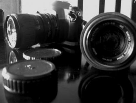 Concurso fotográfico del Ministerio de Defensa