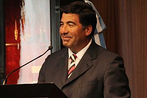 """Echegaray : """"Contadores deberán advertir a sus clientes para que paguen impuestos"""""""