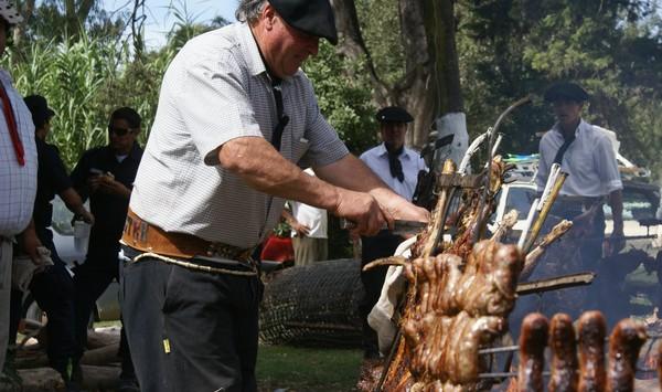 Fiesta Nacional del Ternero y Día de la Yerra de Ayacucho