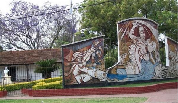 Fiestas Patronales y Fundacionales en la Provincia de Corrientes