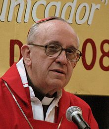 Quien es el Argentino Jorge Bergoglio? el nuevo Papa Franciso I