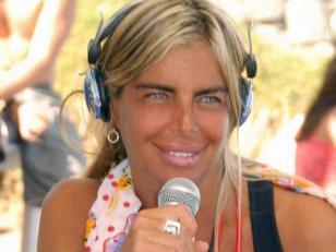 Internaron a Raquel Mancini