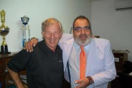Longobardi y Lanata en Mitre ya le ganan a Radio 10
