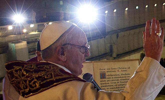 Los que rechazan al nuevo Papa