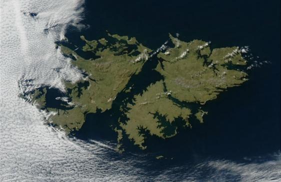 Malvinas: Cancillería rechaza el referendum