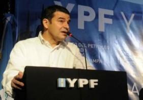 Primer balance de la gestión estatal de la petrolera YPF