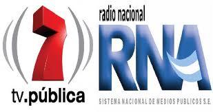 Sistema de Medios Públicos en Argentina