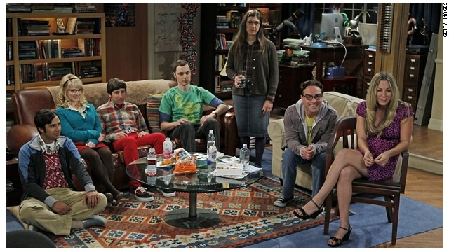"8 secretos de ""The Big Bang Theory"" en la voz de sus protagonistas"