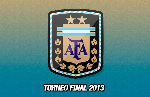 Cronograma de partidos Del 29 de marzo al 1 de abril - Torneo Final 2013
