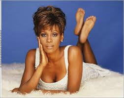 El FBI abre los archivos secretos de los fans de Whitney Houston