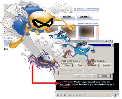 Un ataque informático afectó la velocidad de Internet en todo el mundo