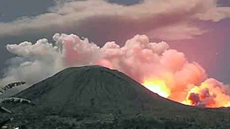 El lado bueno de los volcanes